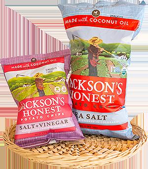 Jackson Chips