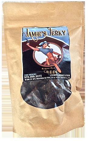 Jamies Jerky