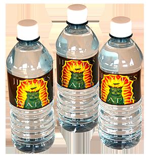 jingles water
