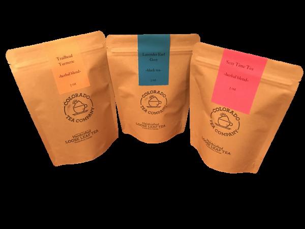 colorado tea company